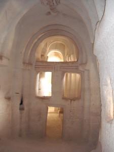 Weisse Kirche