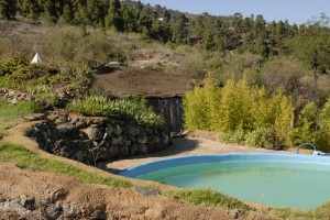 Finca Tierra 2013 - 29 - Der Pool